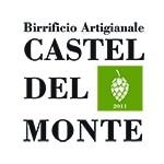 Logo Birrificio Castel del Monte